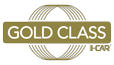 Dabler Auto Body in Salem, Oregon is an I-Car Gold Class certified shop