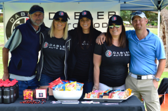 8th Annual Farmers Insurance / ServiceMaster Charity Golf Classic