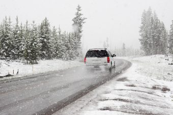 Dangerous Holiday Driving, Be Careful! Driving Tips