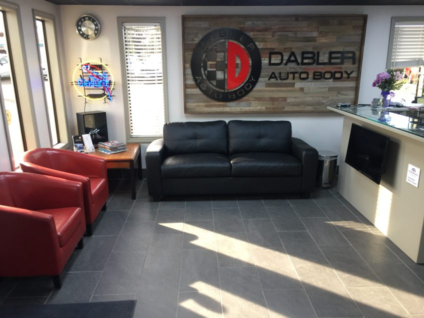 AutoBody News: CCC ONE Repair Workflow Helps Dabler Auto Body Manage and Grow Business