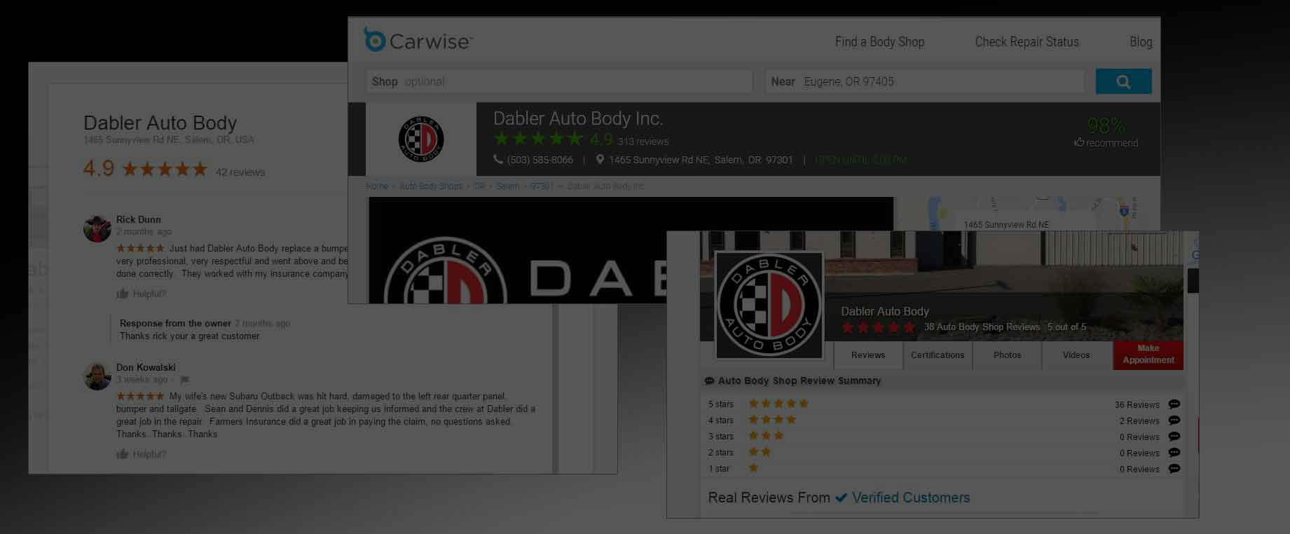 The Power of Our Customer's Voices: Review Dabler