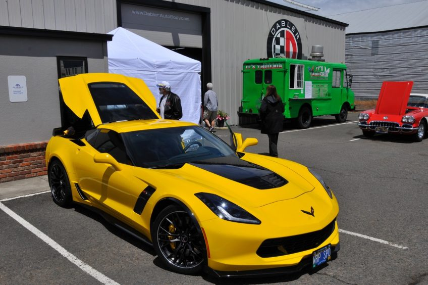 Summer Auto Fun in Oregon – Upcoming Auto Shows/Events