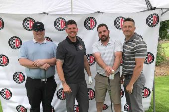 10th Annual Farmers Insurance & Service Master Charity Golf Classic