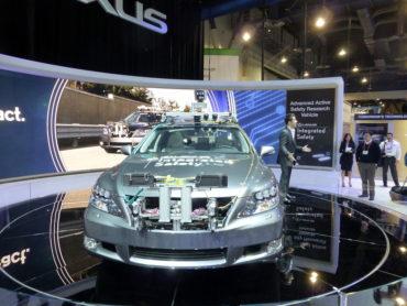 The Revolutionary Autonomous Vehicle and the US Economy