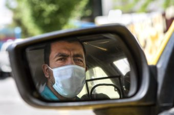 Strange AAA Study: Less Traffic, More Accidents. Driving During the Pandemic